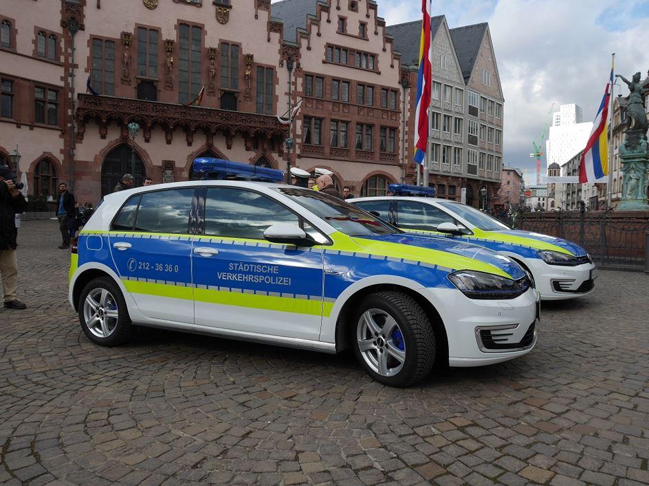 Neues von der Verkehrspolizei