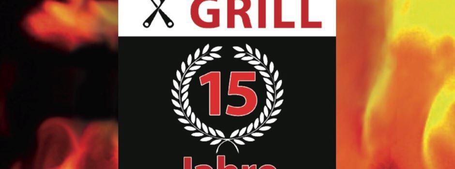 Werbung: Herzebrocker Grill feiert 15-Jähriges Jubiläum