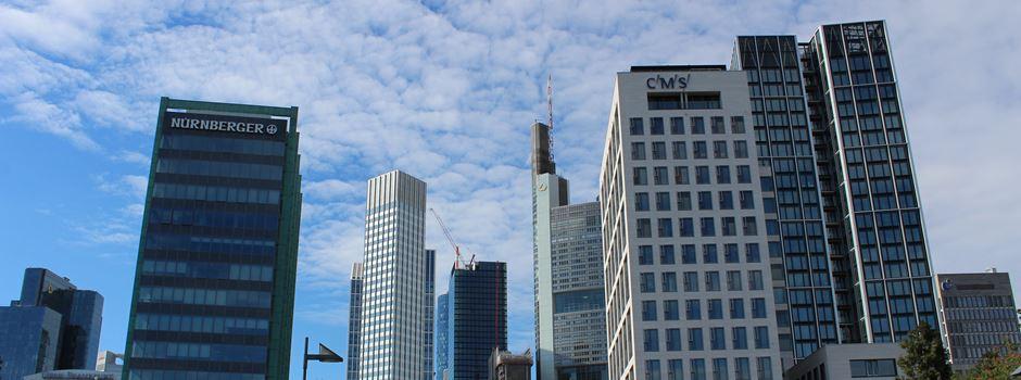 """7 """"Ersten Male"""" der Stadt Frankfurt"""