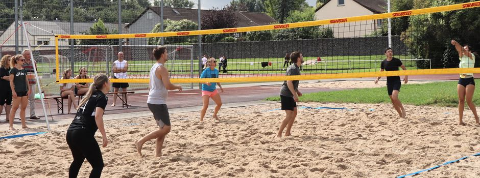 LüRa Sommerfest: Sport, Spiel und Spaß