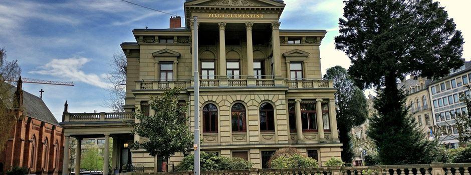 Diese drei Wiesbadener Villen sollte man kennen