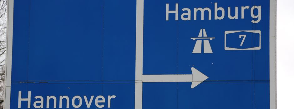 A 7: Erneuerung der Fahrbahn