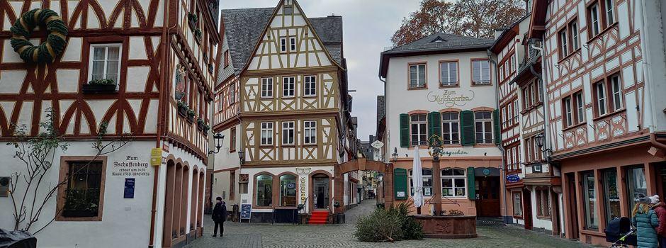 Orte in Mainz, die sich wie Ausland anfühlen