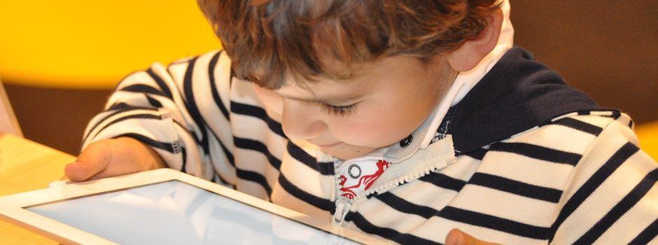 Mainzer Professor warnt: Sehvermögen der Kinder wird schlechter