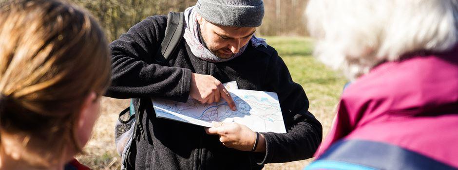 Stadtwald – 6 Programmtipps für Naturmenschen