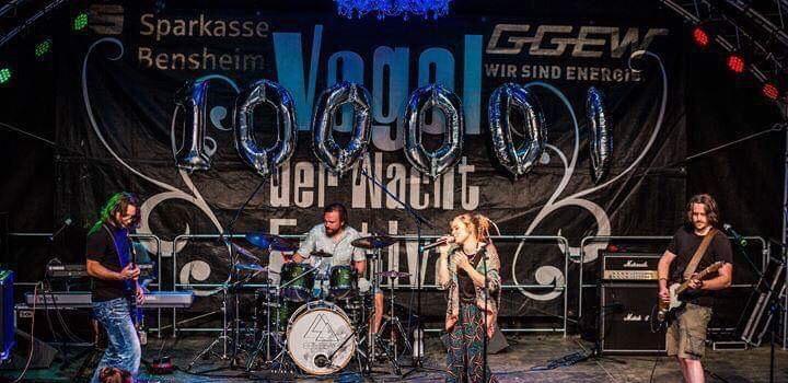 Sieben Bands kämpfen um einen Auftritt bei Wiesbadener Stadtfest