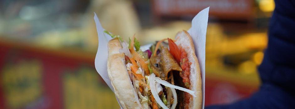 Neueröffnung Tamam Streetfood – Gemüsekebab & Co.