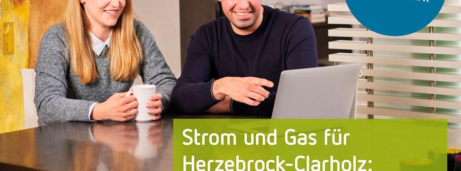 """Anzeige: Stadtwerke Gütersloh sagen """"Danke"""" und Ihr spart Bares"""