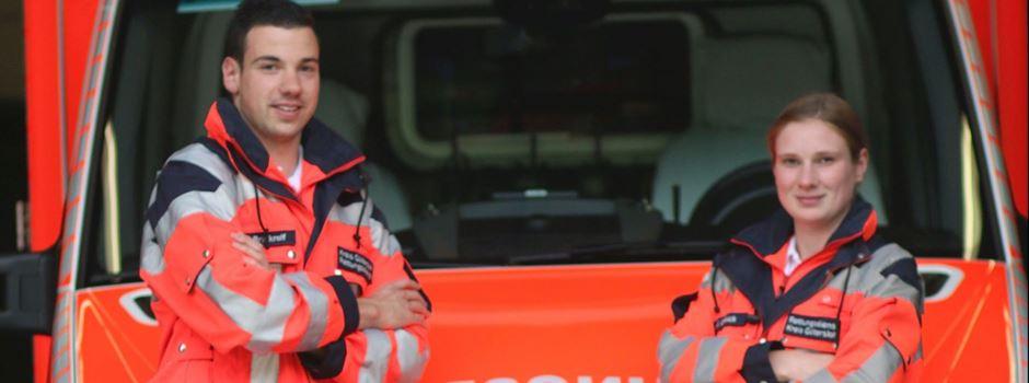 Neue 24h-Rettungswache in Clarholz soll kommen