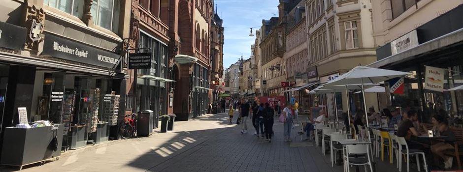 Wiesbaden kämpft um einen verkaufsoffenen Sonntag