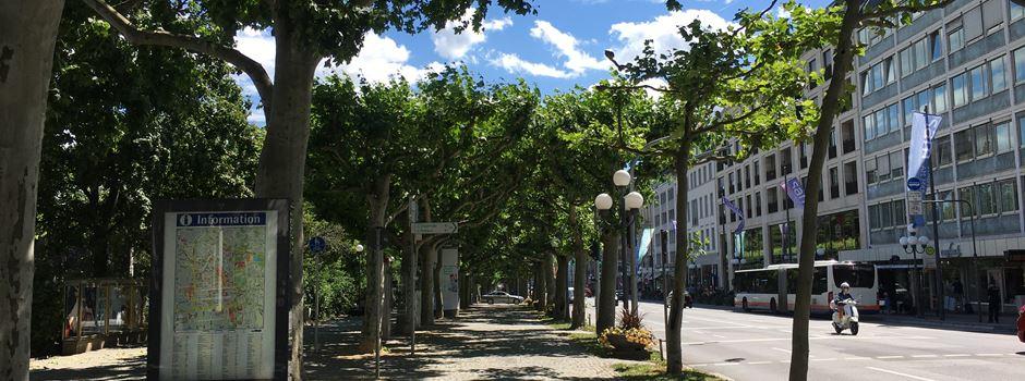 """Wiesbaden wird Modellstadt für """"besseren Fußverkehr"""""""