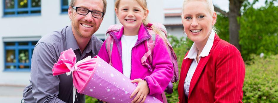 Mainzer geben bundesweit am meisten für Schultüten aus