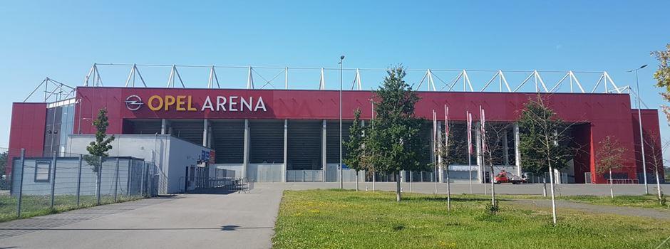Was sich jetzt in der Opel Arena ändert