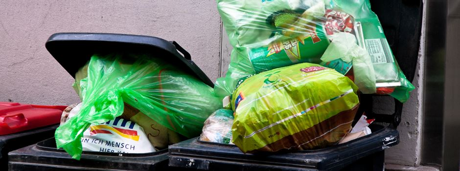 3 Tipps um mit wenig Aufwand Plastikmüll zu reduzieren