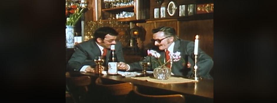 Alter ZDF-Clip: So babbelten die Mainzer vor 45 Jahren