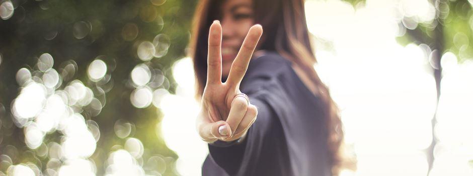 Peace Summer School - Hier dreht sich alles um den Frieden