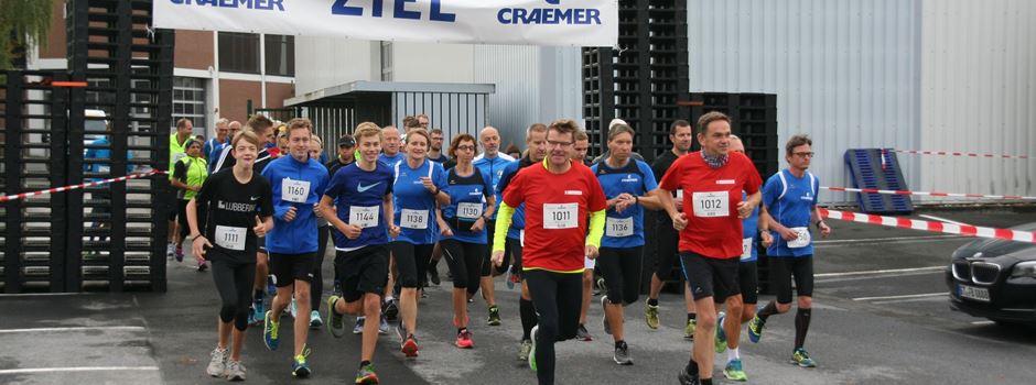 Paul-Craemer-Lauf im September fällt erneut aus