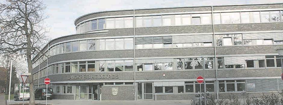 Landkreis Heidekreis: Dienstleistungsbüro in Soltau geschlossen