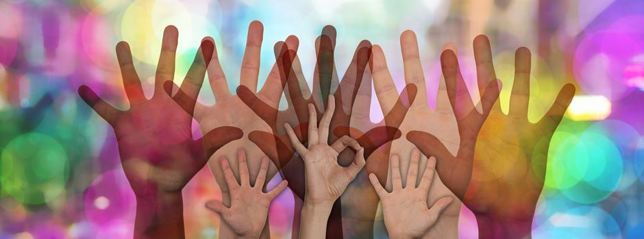 """""""Freiwilligenbörse"""": Helfende Hände?"""