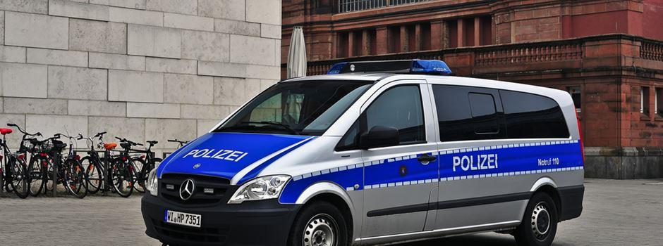 Vermisste 37-Jährige aus Wiesbaden ist zurück