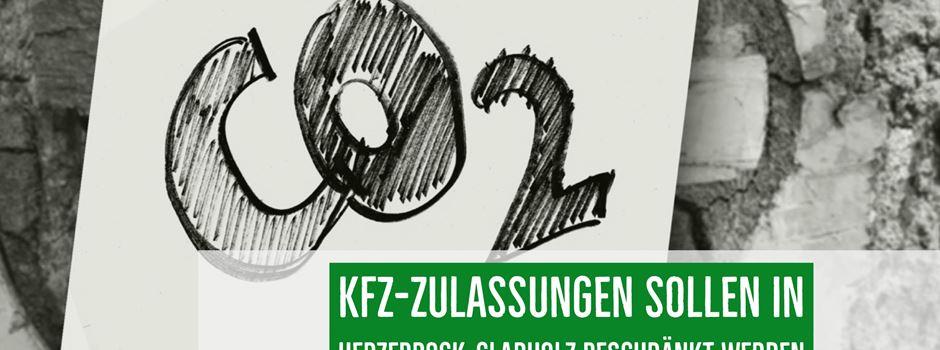 KFZ-Zulassungen werden für Herzebrock-Clarholz beschränkt