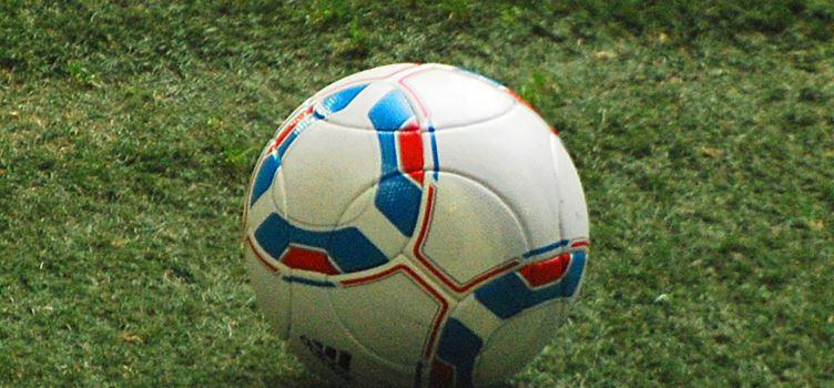 Fußball ruft Sprengstoffexperten auf den Plan