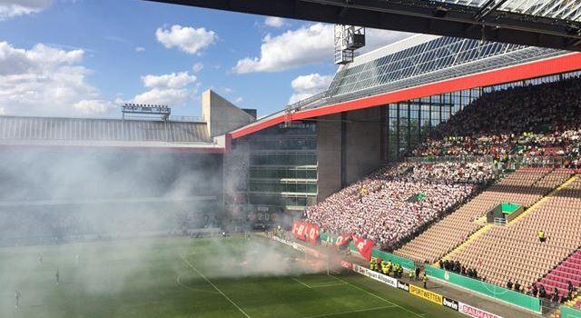 Rekordstrafe für Mainz 05