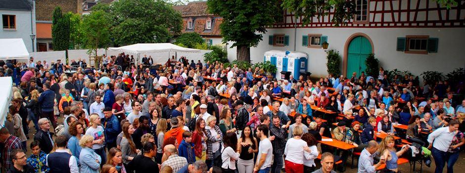 Vier Straßenfeste in Wiesbaden, die Ihr nicht verpassen solltet