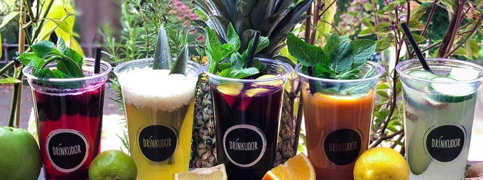 DRINKUDOR – ein ganz spezieller Lieferdienst eröffnet in Augsburg