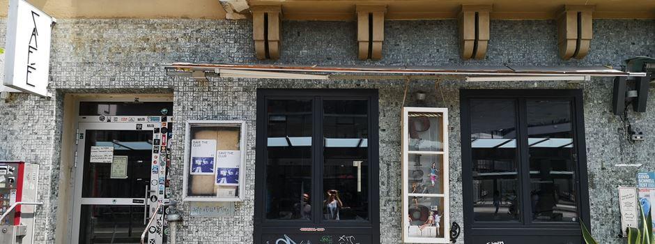 Sachspenden-Aktion: Die Tour d'amour macht halt im City Club