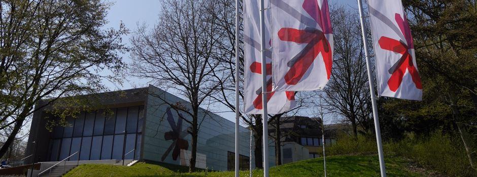 Wiesbadener Hochschule RheinMain unter den Top Ten