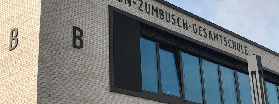 Anmeldung an der von-Zumbusch-Gesamtschule: Schuljahr 2019/2020