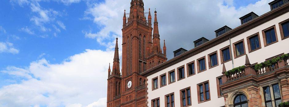 Die Wiesbadener sind hessenweit am meisten verschuldet
