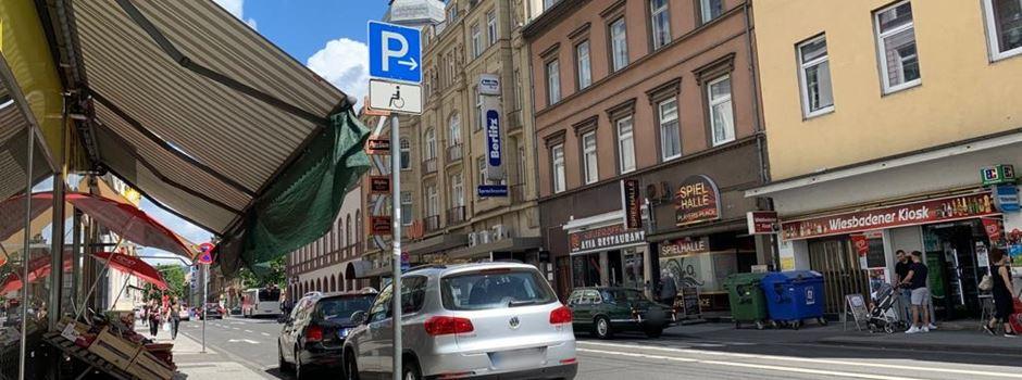 Was sich in der Moritzstraße ändern soll