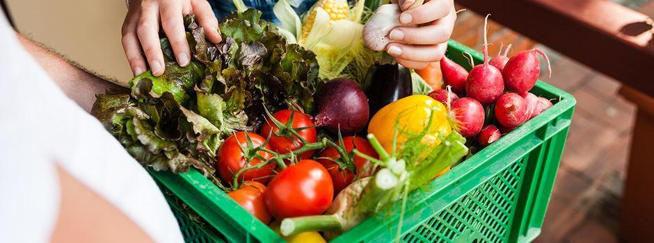 """""""Meal prepping"""": So planst Du Dein Essen nachhaltig und gesund!"""