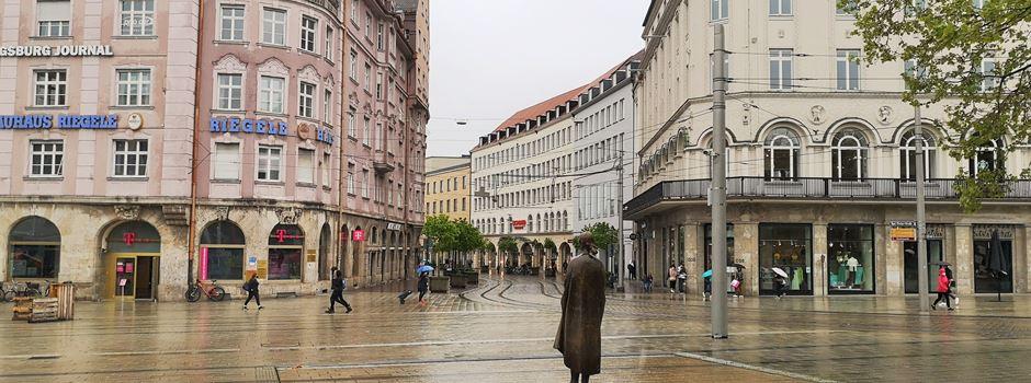 Das Shopping der Zukunft – Wie wird es in Augsburg aussehen?