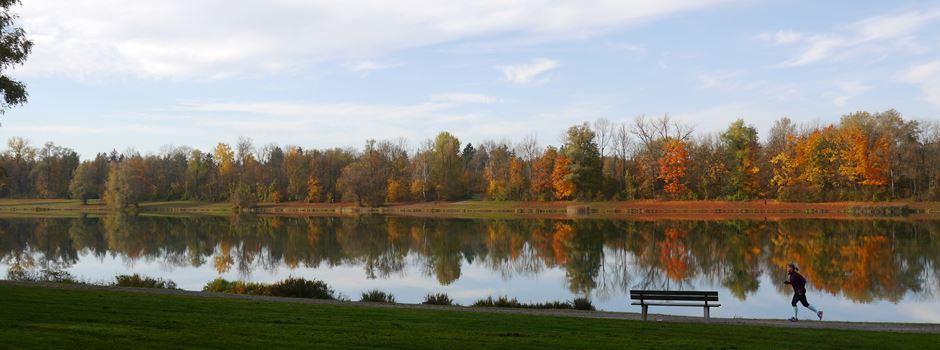 10 Gründe, warum der Herbst in Augsburg so schön ist …