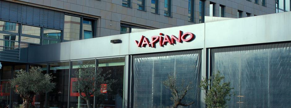 Verwirrung um Vapiano-Schließung