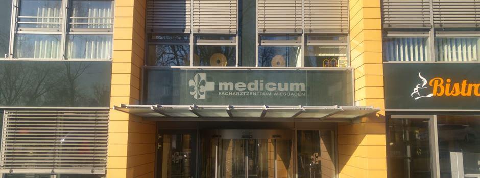Ist die Vorauslese der Patienten in der Hautarztpraxis im Medicum rechtens?