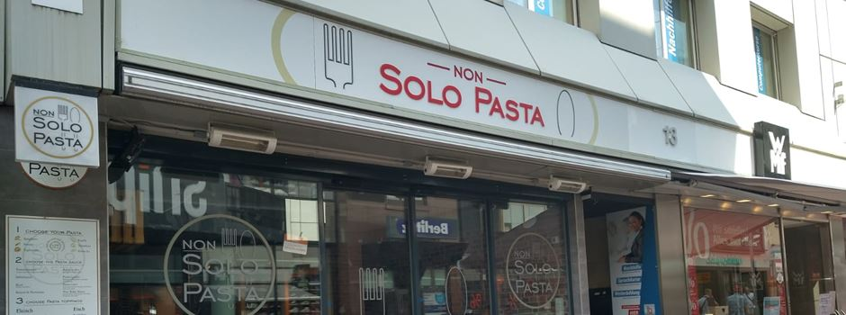 """Nachfolger von """"Non Solo Pasta"""" steht fest"""