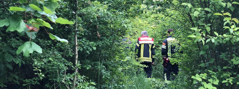 UPDATE: Männliche Leiche in Biebrich gefunden