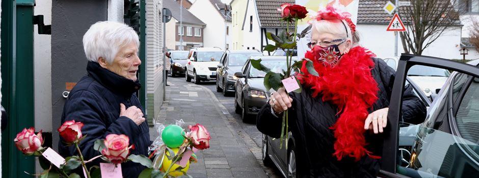 Geburtstag in Corona-Zeiten: Mondorfer Urgestein wird 85