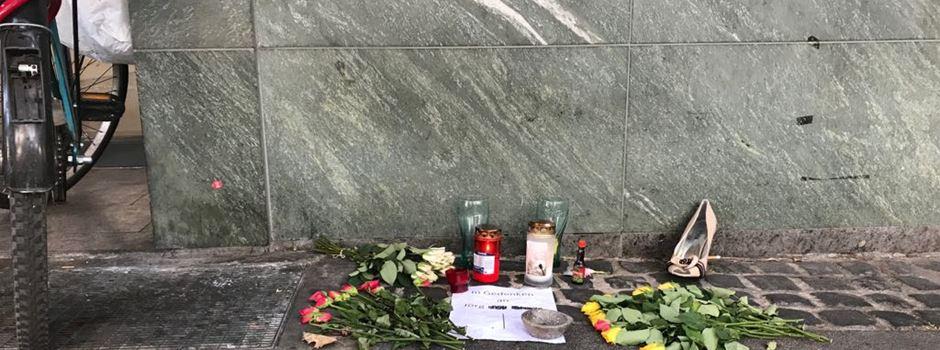 Mainzer trauern um Obdachlosen Jörg