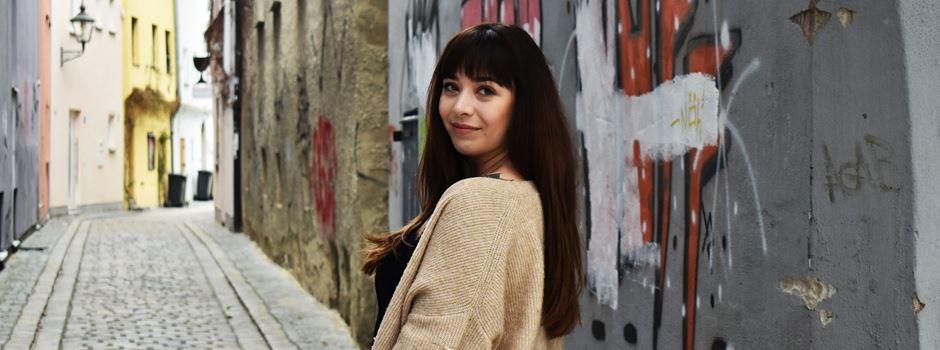 Augsburger Autorin Sophie Bichon über ihr Debüt: Wir sind das Feuer