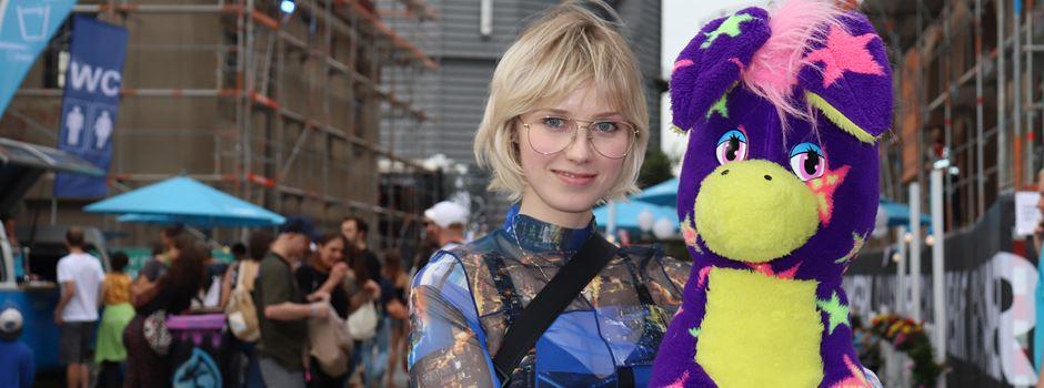 Birgit Fischer – Augsburgerin bringt Slow-Fashion nach London