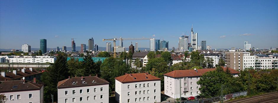 Al-Wazir: Bald mehr bezahlbarer Wohnraum in Frankfurt