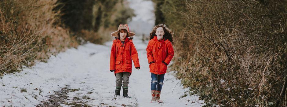 Simsala Grimm & Bilderbuchkino – 5 Events für Kinder im Dezember