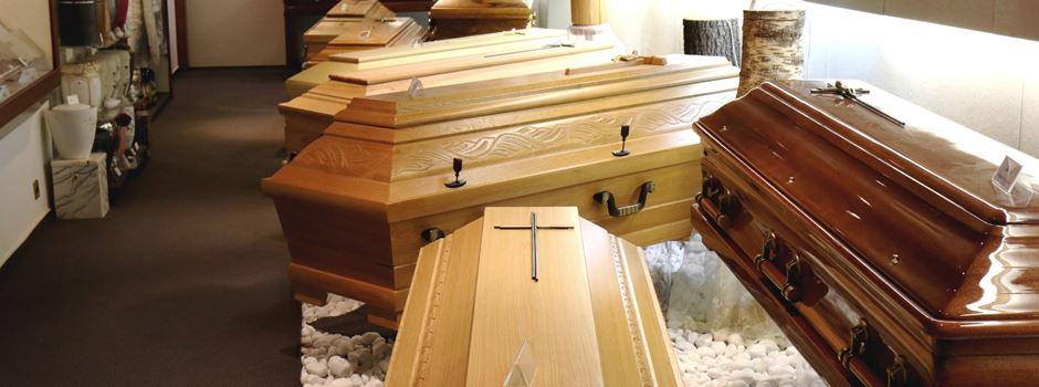 Umgang mit Verstorbenen und Trauernden in Corona-Zeiten