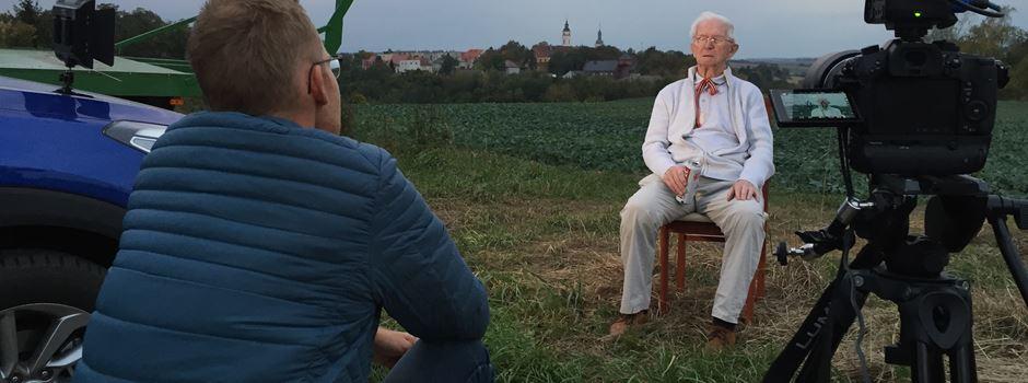 Die letzten Zeitzeugen - Regionale Filmemacher gegen das Vergessen