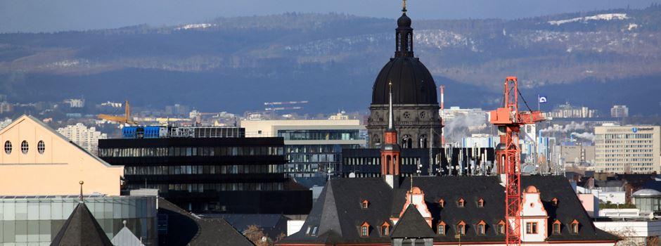Jüngerer Wohnungsloser tot in Mainz aufgefunden